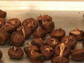 Quick Roasted Chestnuts